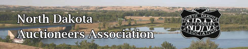 North Dakota Auctioneers Association